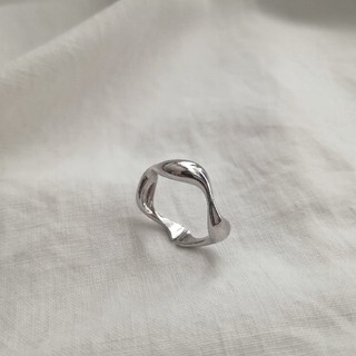 Ron Herman - 925 wave ring 1 ★ ラスト1点!!