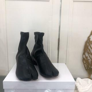 マルタンマルジェラ(Maison Martin Margiela)のMaison Martin Margiela ブーツ 37cm(ブーツ)