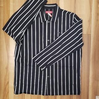 Supreme - Supreme Snap Front Shop Jacket 17SS