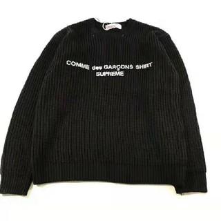 COMME des GARCONS - COMME des GARCONSセーター