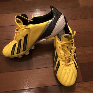 adidas - adizeroF50 28センチ