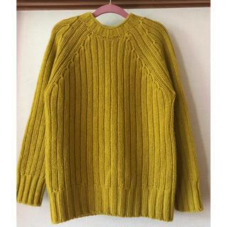 nest Robe - Harley ラムウール セーター ネストローブセレクト品