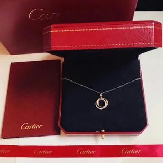 Cartier - Cartier  ネックレス