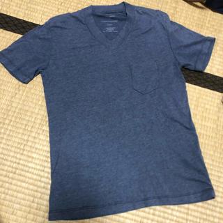 ユナイテッドアローズ(UNITED ARROWS)のユナイテッドアローズ トウキョウ VネックTシャツ(Tシャツ/カットソー(半袖/袖なし))