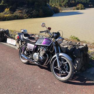 GSX250E ザリ ゴキ