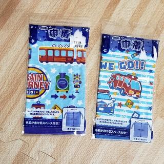 しまむら - 【新品】巾着 2枚セット
