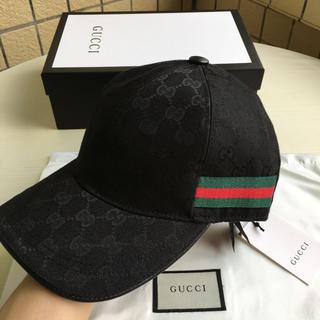 Gucci キャップ(キャップ)