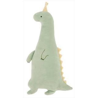 フランフラン(Francfranc)のルーミーズパーティー 抱き枕 恐竜(ぬいぐるみ)