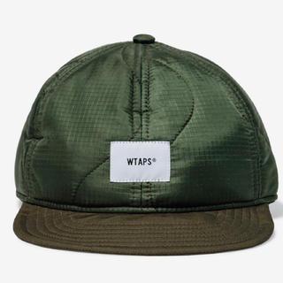 ダブルタップス(W)taps)のwtaps A-3/CAP OLIVE(キャップ)