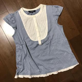 BURBERRY - バーバリー  半袖Tシャツ  150サイズ キッズ