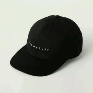 flagstuff 帽子(キャップ)