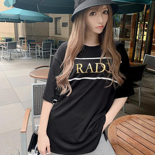 Rady - Rady♡今季完売ロゴTシャツ*eimyrienda