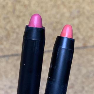 ビームス(BEAMS)のBEAMS ビームス リップ チーク クレヨンリップ ピンク オレンジ(口紅)