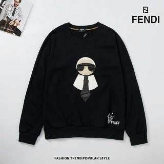 FENDI - FENDIパーカー 男女兼用