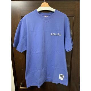 シュプリーム(Supreme)のblack eye patch Tシャツ stacks(Tシャツ/カットソー(半袖/袖なし))