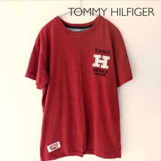トミーヒルフィガー(TOMMY HILFIGER)のトミーヒルフィガー  Tシャツ Mサイズ  TOMMY HILFIGER(Tシャツ/カットソー(半袖/袖なし))
