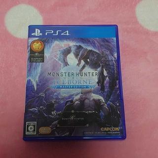 プレイステーション4(PlayStation4)のPS4*モンスターハンター*ワールド*アイスボーン(家庭用ゲームソフト)