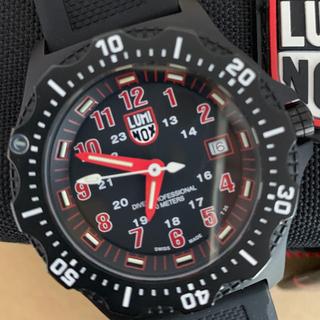 ルミノックス(Luminox)のLUMINOX・ルミノックス8400series美品(腕時計(アナログ))