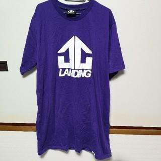 LANDING Tシャツ スノーボード(Tシャツ/カットソー(半袖/袖なし))