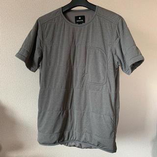 スノーピーク(Snow Peak)のスノーピーク snow peak フレキシブルインサレーション Tシャツ S(Tシャツ/カットソー(半袖/袖なし))