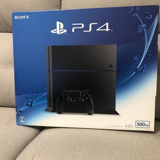 プレイステーション4(PlayStation4)のPS4 PlayStation4 プレイステーション4 CUH-1200A(家庭用ゲーム機本体)