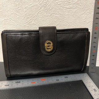 ブルガリ(BVLGARI)のブルガリ 長財布(財布)