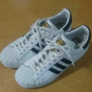 adidas - アディダス スーパースター