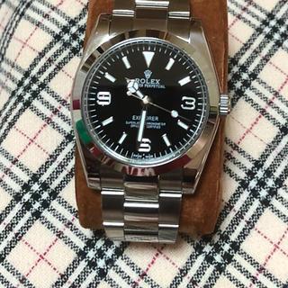 メンズ腕時計(腕時計(アナログ))