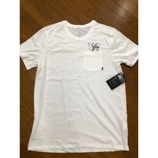 ナイキ(NIKE)のナイキSB メンズマウスポケット  Tシャツ(Tシャツ/カットソー(半袖/袖なし))