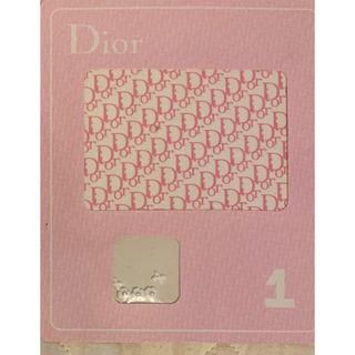 ディオール(Dior)のディオール ネイルアートセット(ネイル用品)