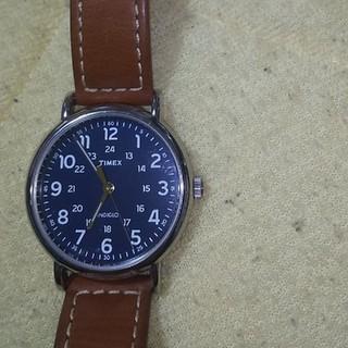 タイメックス(TIMEX)のTIMEX メンズ腕時計(腕時計(アナログ))