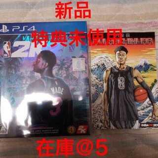 【新品未開封】NBA 2K20 レジェンド・エディション(家庭用ゲームソフト)