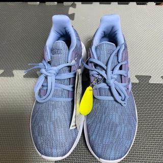adidas - [新品]アディダス ランニングシューズ 23.5cm