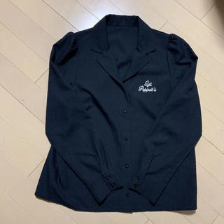 スライ(SLY)のスライ タック襟シャツ (シャツ/ブラウス(長袖/七分))