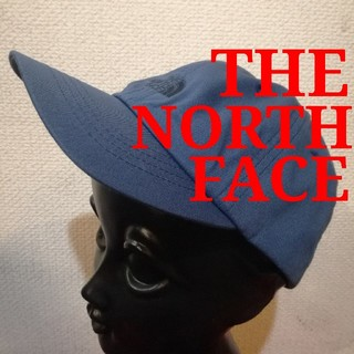 ザノースフェイス(THE NORTH FACE)のノースフェイス キャップ   パタゴニアやシュプリーム等好きな方にも(キャップ)