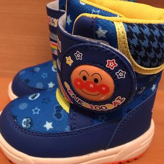 アンパンマン 子供 ブーツ(ブーツ)