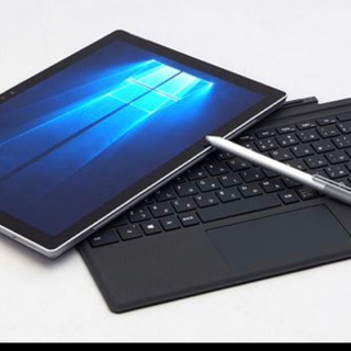 Microsoft - surfacepro4 付属品すべてあります!