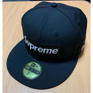 シュプリーム(Supreme)のsupreme playboy box logo new era cap(キャップ)
