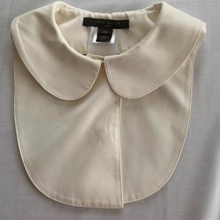 ルイヴィトン(LOUIS VUITTON)のルイヴィトン  つけ襟(つけ襟)