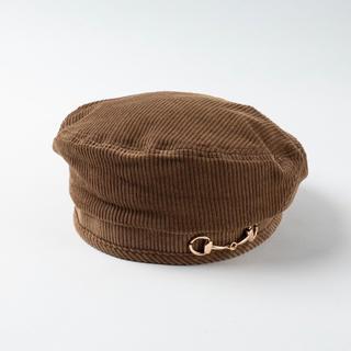 ウィゴー(WEGO)のWEGO♦︎ベレー帽(ハンチング/ベレー帽)