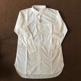 UVカット ロングシャツ(シャツ/ブラウス(長袖/七分))