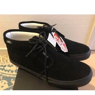 VANS - 【26.5cm】N.HOOLYWOOD × VANS チャッカ ブーツ
