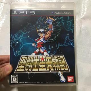 聖闘士星矢戦記 PS3(家庭用ゲームソフト)