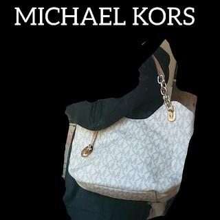 Michael Kors - マイケルコース トート バッグ バッグのみ