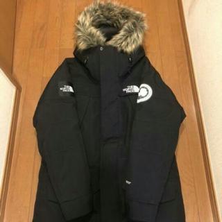 THE NORTH FACE - Antarctica parka アンタークティカ パーカ 黒 S 2018aw