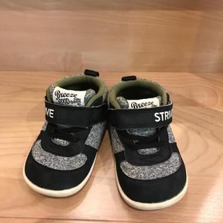 ブリーズ(BREEZE)の靴 14.5(スニーカー)