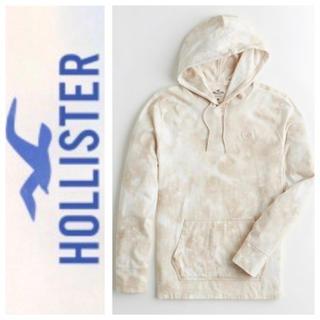 ホリスター(Hollister)のS◎新品正規品◎ホリスター◎HOLLISTER◎薄手パーカー◎送料込 (パーカー)