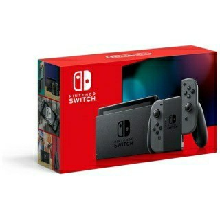 ニンテンドースイッチ(Nintendo Switch)の新型 Nintendo Switch(家庭用ゲーム機本体)