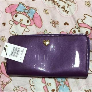 バービー(Barbie)のBarbie財布、バービー長財布(財布)