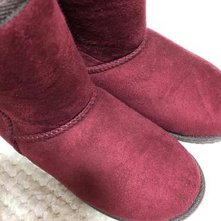 アンクルージュ(Ank Rouge)の量産型 ブーツ(ブーツ)